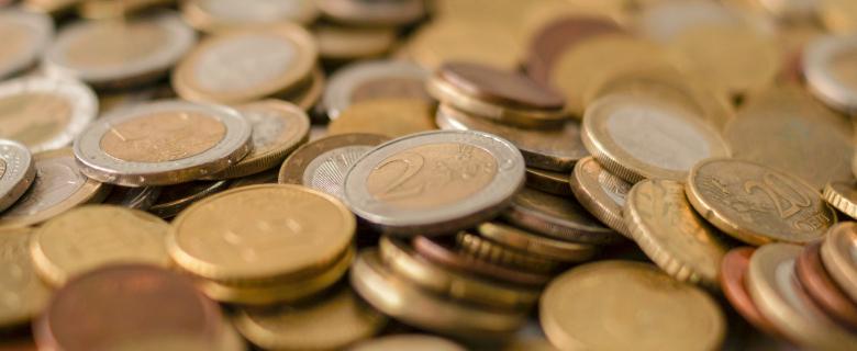 financieel engels