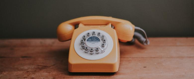 business english telephone phrases