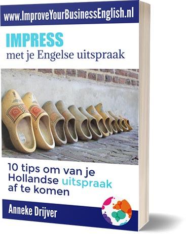 IMPRESS met je Engelse uitspraak