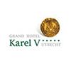 Grand Hotel Karel V - Bart Beijer en Pauline Todd