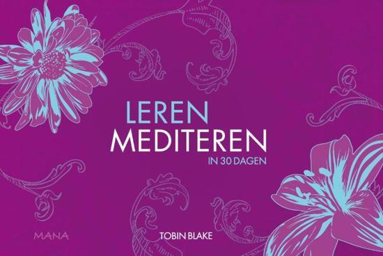 Leren mediteren - Improveyourbusinessenglish