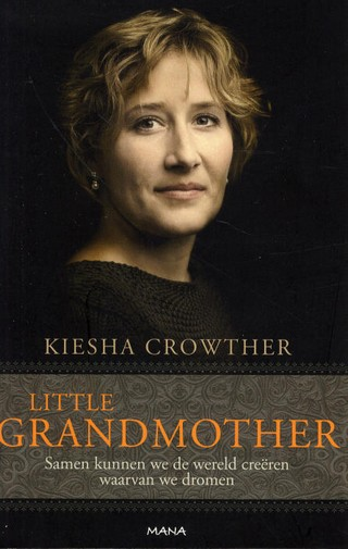 little-grandmother