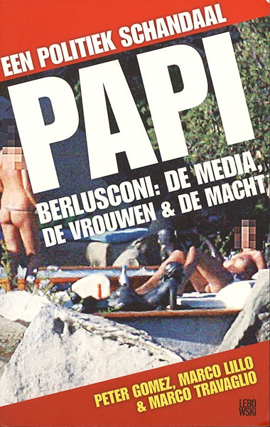 Papi berlusconi - improveyourbusinessenglish