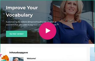 Improve Your Vocabulary - Preview van Improve your vocabulary